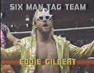 Eddie Gilbert 9