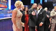 WWE Hall of Fame 2015.9