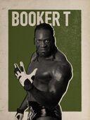 Booker T - WWE 2K17
