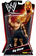 WWE Series 1 Big Show