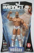 TNA Deluxe Impact 8 Matt Morgan