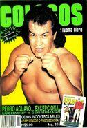 Colosos de la Lucha Libre 85