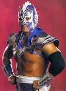 Ultimo Drago - Yoshihiro Asai 02
