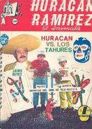 Huracan Ramirez El Invencible 199