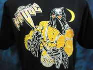 Halloween Havoc 1991 T-Shirt