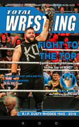 Total Wrestling - July 2015
