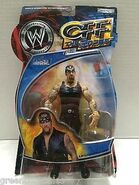 WWE Off The Ropes 4 Undertaker