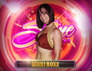 Nikki Roxx Shine Profile