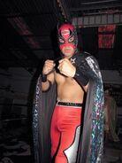 Angel Diabolico 1