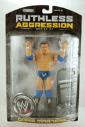 WWE Ruthless Aggression 27 Chris Masters