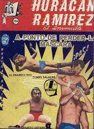 Huracan Ramirez El Invencible 196