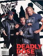 January 2002 - Vol. 21, No. 4