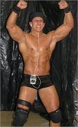Derrick Bateman