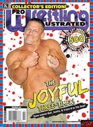 2013 PWI Top 500