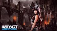 Brooke 2013 TNA Halloween Shoot