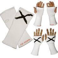 CM Punk Wrist Sleeves