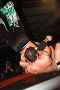 ROH Fighting Spirit 36