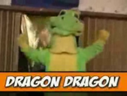 Dragon Dragon 1