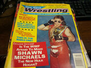 New Wave Wrestling - February 1996