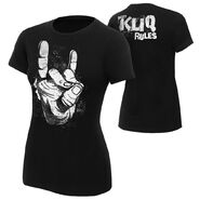 The Kliq Kliq Rules Women's Authentic T-Shirt