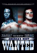 The Best Of America's Most Wanted DVD