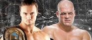 EC10 Drew McIntyre vs. Kane