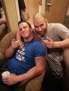 Sebastian Suave & Tyson Dux