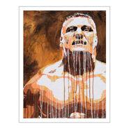 Brock Lesnar 11 x 14 Art Print