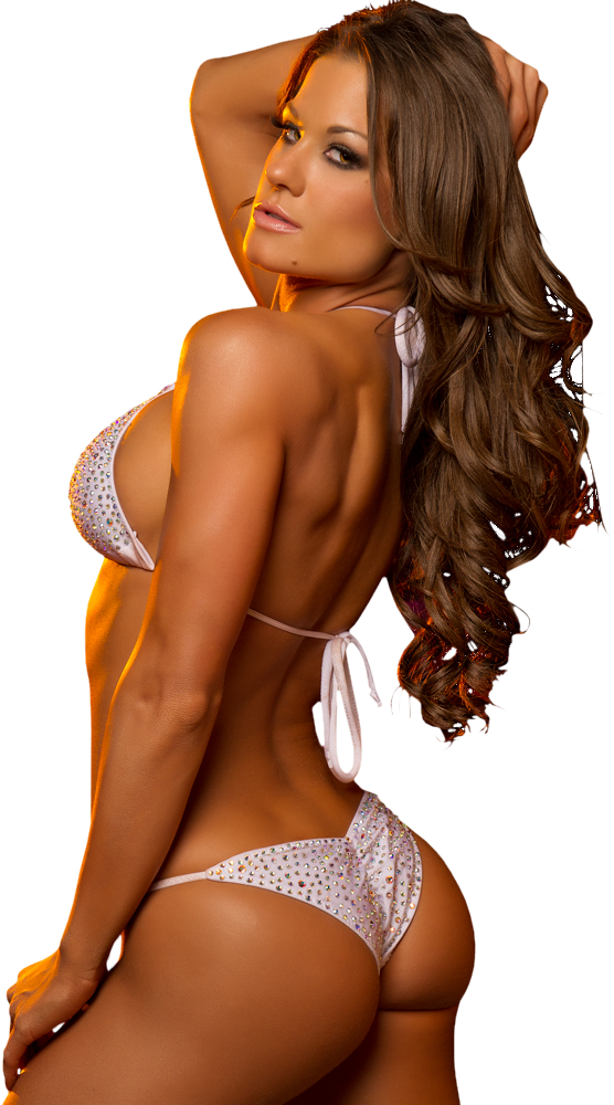 brooke adams wwe
