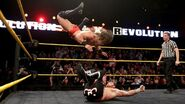 NXT REV Photo 49