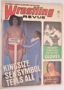 Wrestling Revue - June 1973