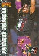 1999 WCW-nWo Nitro (Topps) Juventud Guerrera 50