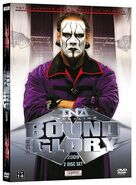 Bound for Glory 2009 DVD
