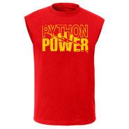 Hulk Hogan Python Power Muscle T-Shirt