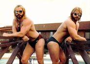 Stan Lane & Steve Keirn