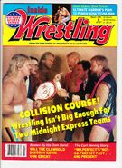 Inside Wrestling - March 1989