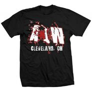 AIW Cleveland T-Shirt