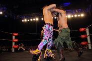 ROH Final Battle 2015 16