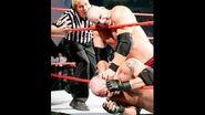 Raw 12-8-03 1