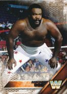 2016 WWE (Topps) Then, Now, Forever Junkyard Dog 177