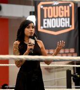 Tough Enough VI Tryout - Day 1 15