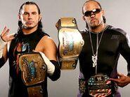 Matt Hardy & MVP