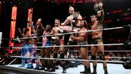 The League of Nations - RAW December 2015