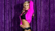 WrestleMania Divas - Natalya.3
