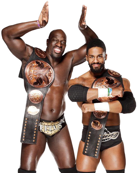 Image - Prime time players tag team champions by nibble t-d8xed39.png ...