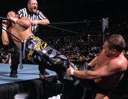 Survivor Series 2001..9