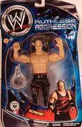 WWE Ruthless Aggression 7 Kane