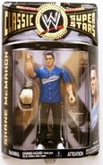 WWE Wrestling Classic Superstars 17 Shane McMahon