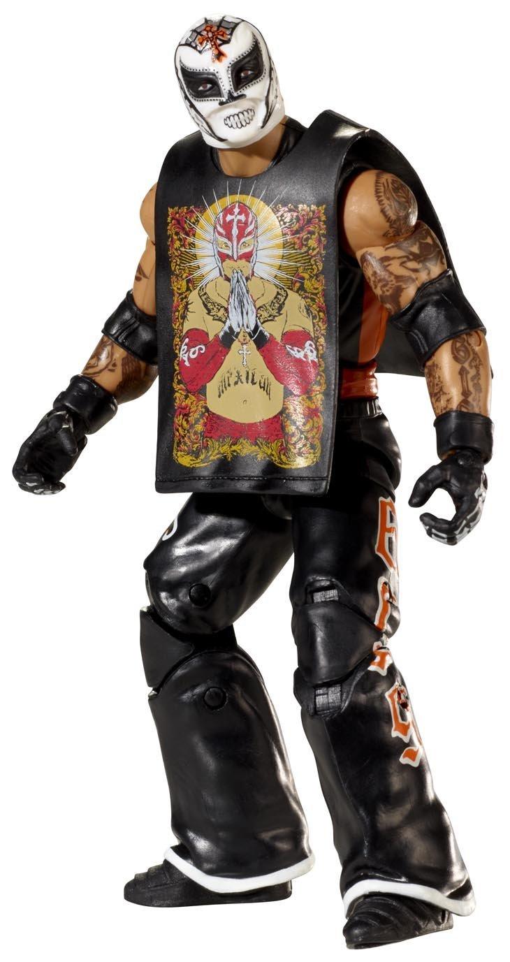 Rey Mysterio (WWE Elite 24) | Pro Wrestling | Fandom ...