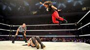 WWE WrestleMania Revenge Tour 2014 - Liège.11